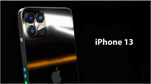 蘋果iphone13新配色最新消息_蘋果iphone13顔色有幾種