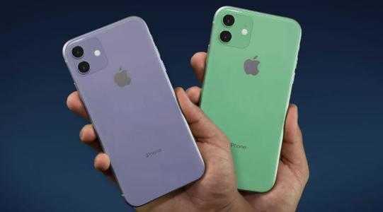加9和蘋果12哪個好_加9和蘋果12對比