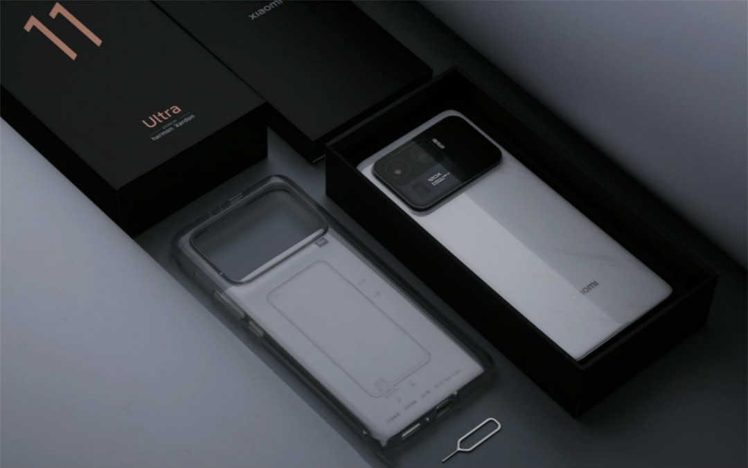 小米11ultra和苹果12哪个好_手机参数对比