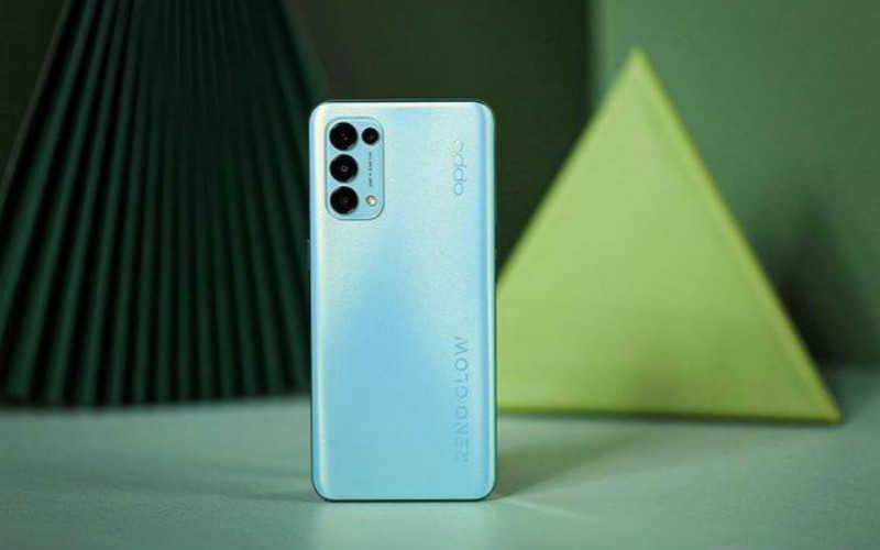 oppo reno5 k 5g手机多少钱_手机参数配置