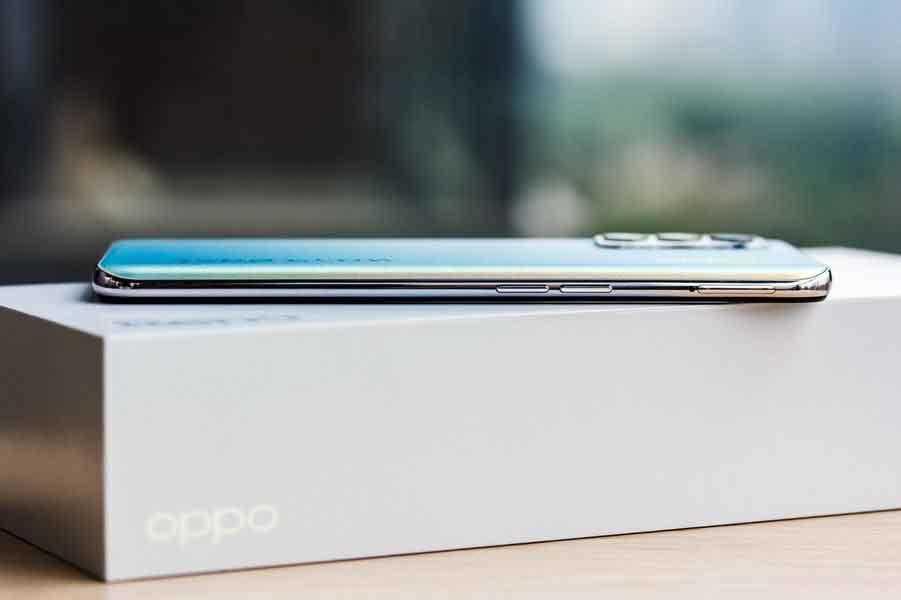 opporeno5k手机性能怎么样_opporeno5k性能测试