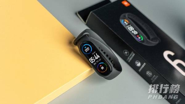 小米手环6有什么新功能_小米手环6新功能体验