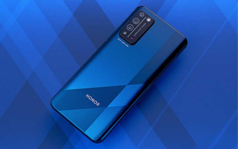 荣耀x20手机参数_荣耀x20参数配置详情
