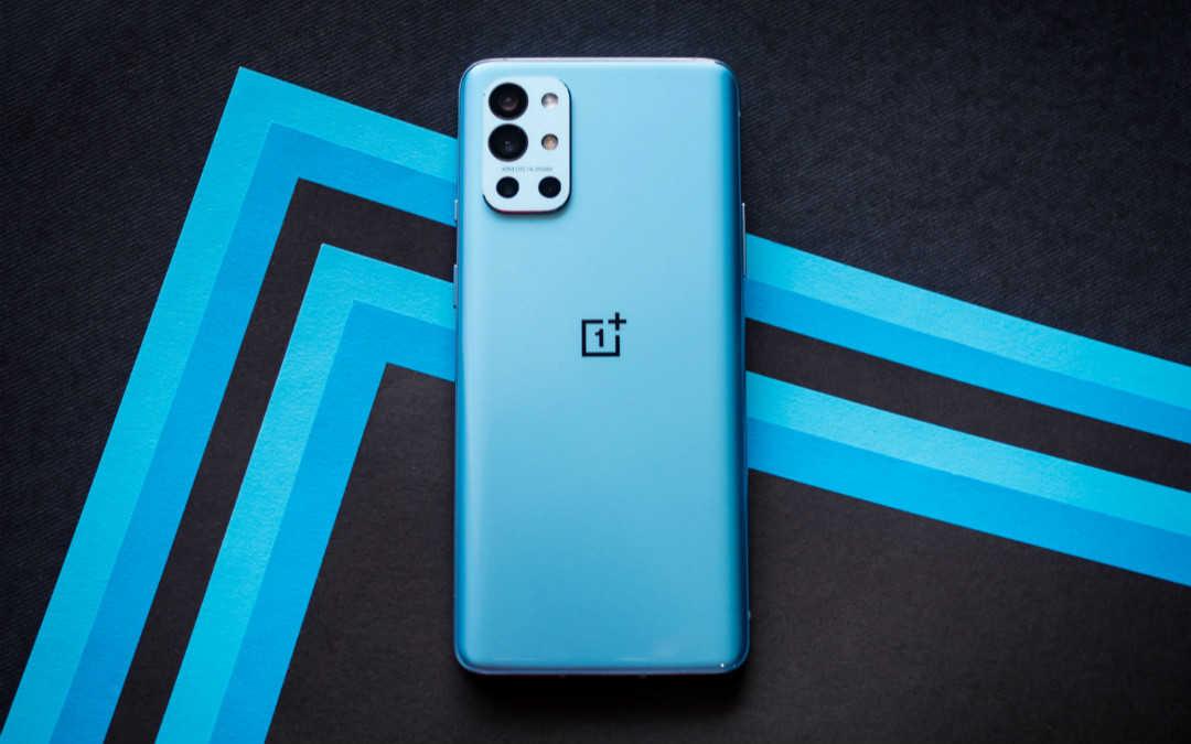 一加9r哪个颜色好看_一加9r手机颜色