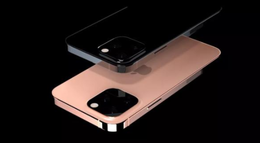 苹果13有什么颜色_苹果13有哪些颜色