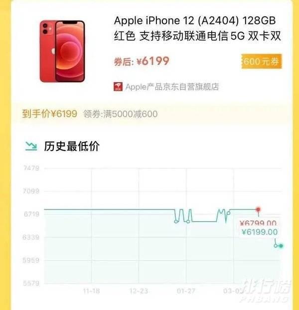 苹果12值得购买吗现在_苹果12现在还值得买吗 投稿 第1张