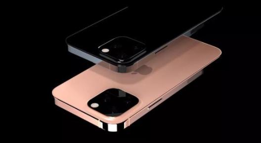 苹果13的颜色_苹果13的新颜色是什么