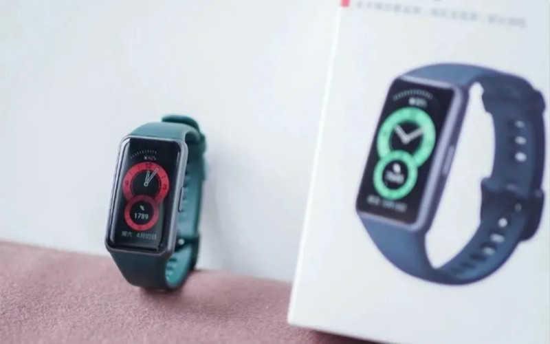 华为手环6对比华为watch fit有什么区别?
