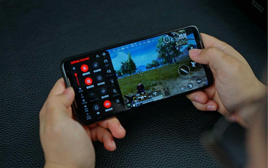 2021玩和平精英用什么手机好_安卓手机玩和平精英哪个好
