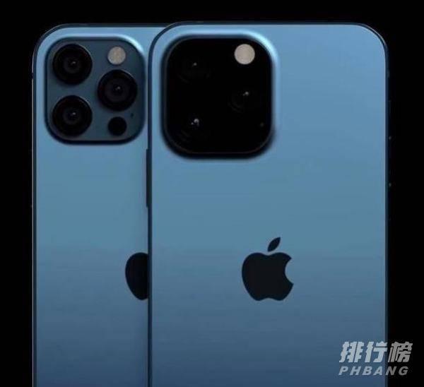 iphone13pro最新官方消息_iphone13pro外观曝光