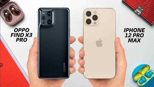 oppofindx3pro和苹果12promax哪个好_哪个值得买