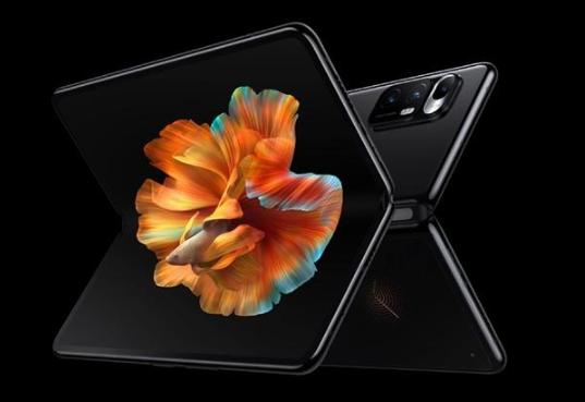 小米折叠手机2021新款多少钱_小米折叠手机多少钱
