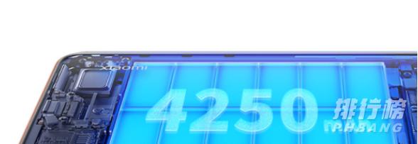 小米11青春版和红米k40哪个值得买_参数对比