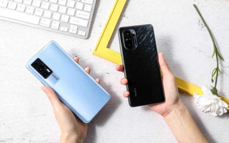 红米k40pro和iqooneo5哪个好_手机性能对比