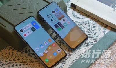 性能最好的手机前十位2021_现在性能最好的手机前十位