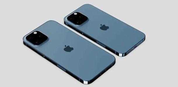 苹果13上市时间官方价格_苹果13上市时间和价格