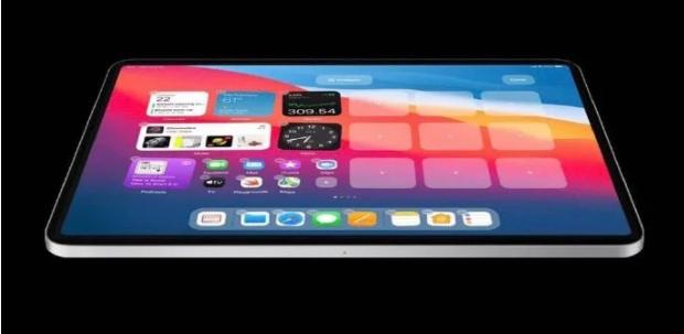 ipad pro2021最新消息_iPad Pro2021发布时间
