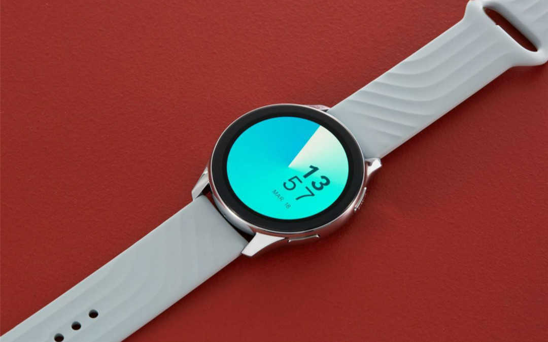 oneplus watch测评_值得买吗