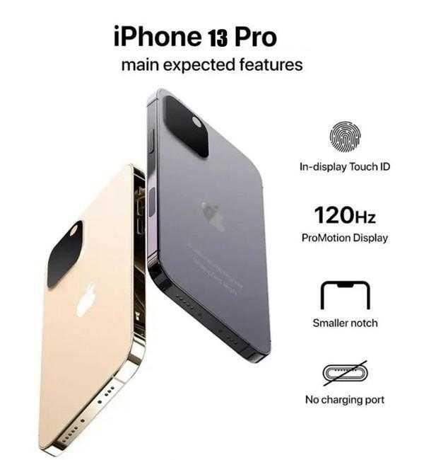 iphone13最新官方消息_iphone13最新爆料