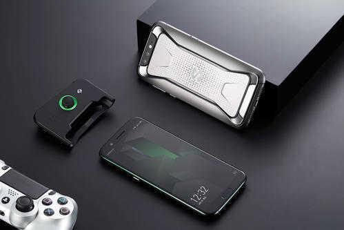 电竞手机推荐_电竞手机哪些好用