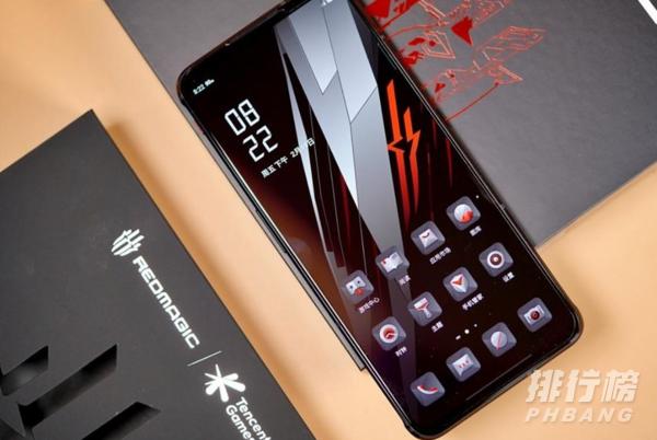 游戏手机买哪个好2021_游戏手机哪款最好