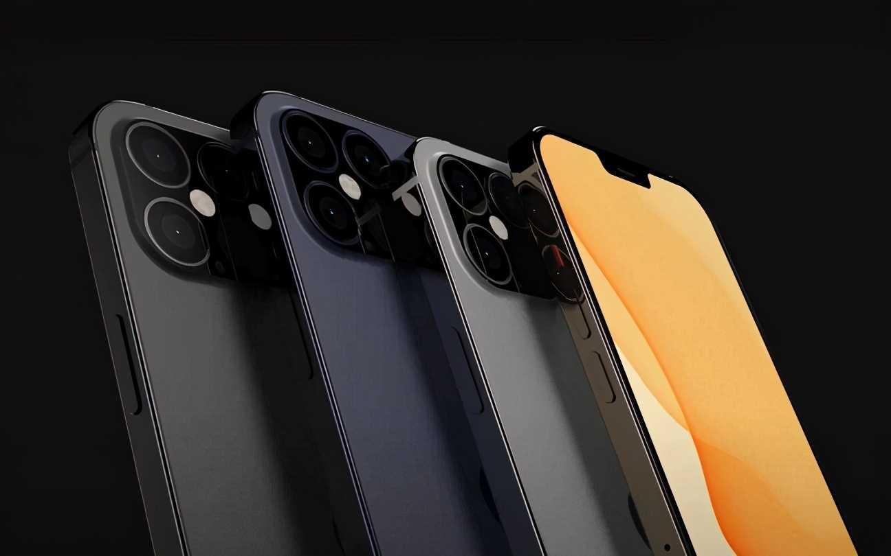 iPhone12s屏幕_iPhone12s屏幕升级了吗