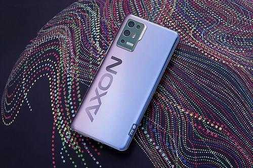 中兴axon30pro和中兴Axon30ultra区别_有什么区别