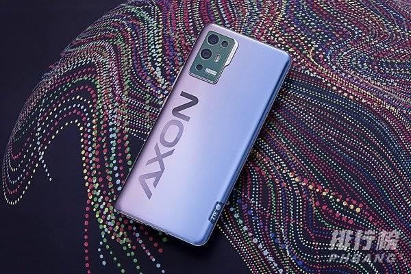 中兴axon30pro开箱_中兴axon30pro全面评测