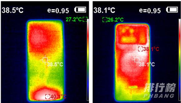 小米11Ultra散热实测_小米11Ultra发热严重吗