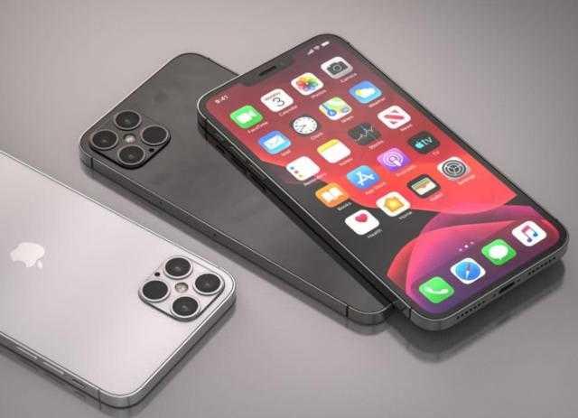 iphone13有几种颜色_iphone13有多少种颜色