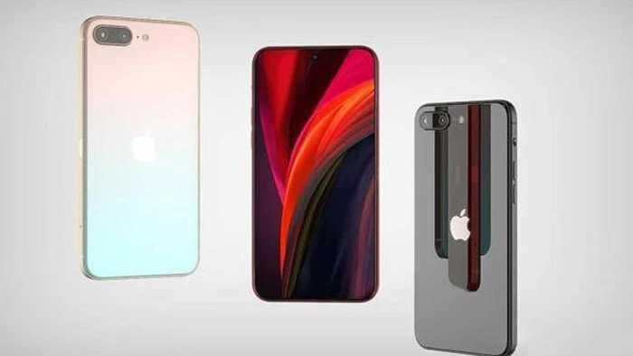 iphonese3是5g手机吗_iphonese3支持5g吗