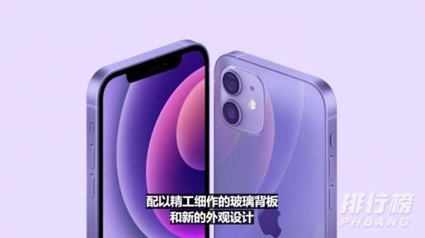 紫色的iphone12好不好看_iphone12的紫色好不好看 投稿 第1张