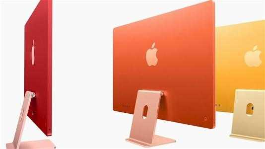 iMac 新款2021_iMac 最新版2021