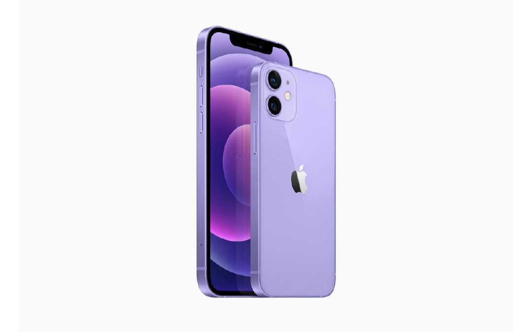 iphone12紫色价格_iphone12紫色多少钱