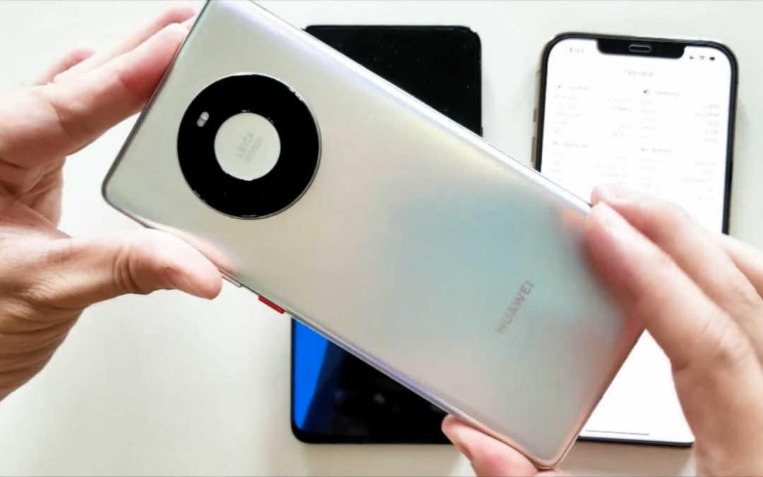 2021年什么手机最保值_手机保值率排行榜2021