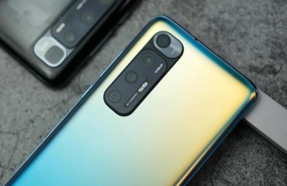 小米有哪款手机是曲面屏_小米曲面屏手机有哪款
