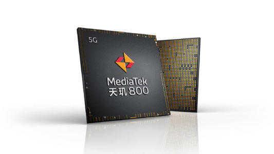 天玑800相当于骁龙多少处理器_天玑800相当于骁龙什么水平的处理器