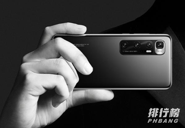 适合拍照的手机排行榜_2021十款热门拍照手机排行榜