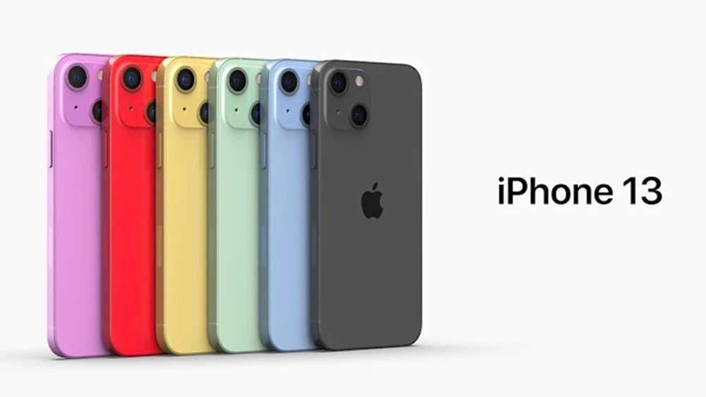 iphone13是5g吗_iphone13是不是5g手机