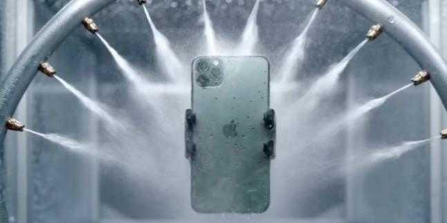 苹果12防水等级_苹果12防水在什么级别