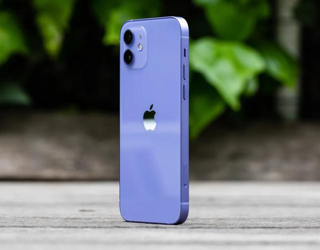 iphone12mini紫色价格_iphone12mini紫色多少钱