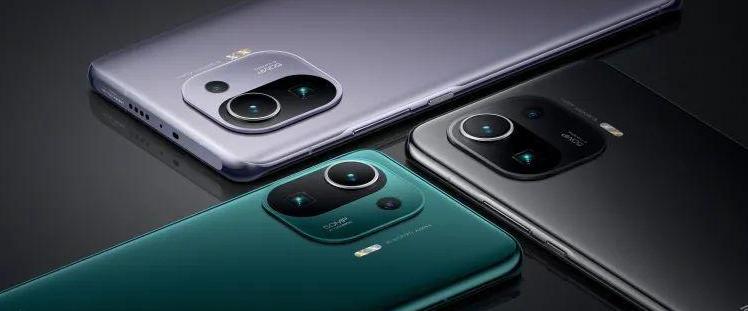 2021小米5g手机销量排行_2021小米5g手机销量排行榜