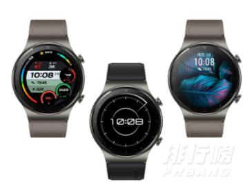 2021值得购买的智能手表_2021值得购买的智能手表推荐排行榜