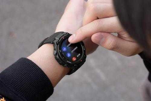 华为watch gt2怎么设置太空人表盘?