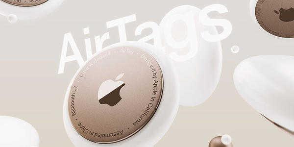 airtag怎么连接手机_苹果airtag连接方法