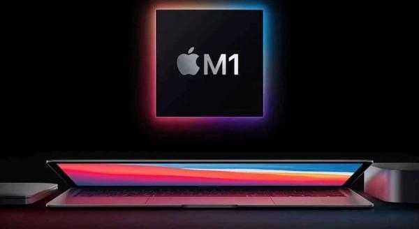 苹果m2芯片什么时候出_苹果m2芯片上市时间