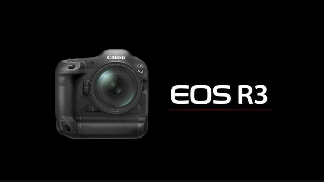 佳能eos r3价格是多少_佳能eos r3售价