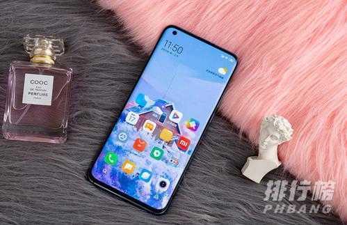 2021年618有哪些手机值得入手_2021年618手机性价比排行榜