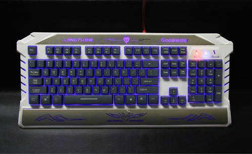 高颜值机械键盘推荐2021_有哪些颜值高的机械键盘推荐2021