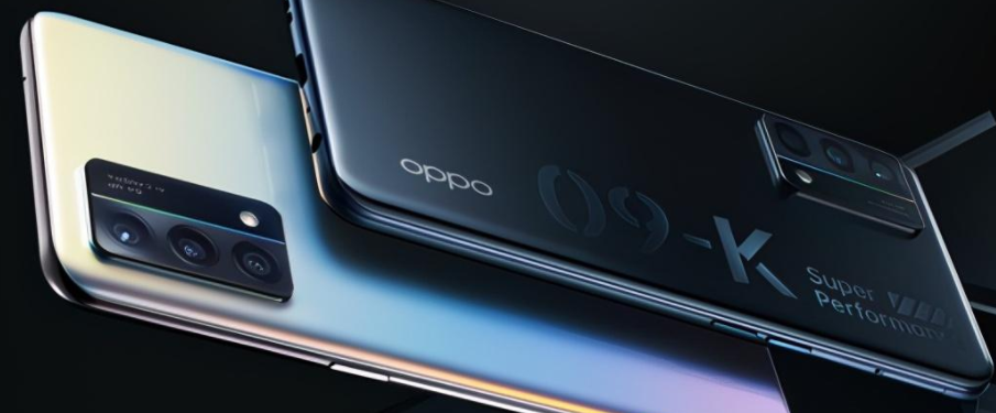 OPPO K9售价_OPPO K9最新售价